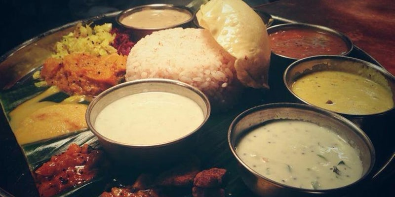 Many of the best Glasgow Indian restaurants have loads of different healthy options.